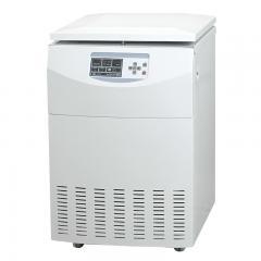 小型落地式高速冷冻离心机GL-20MC