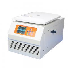 核酸检测-高速冷冻离心机