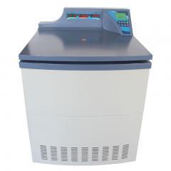 落地式低速大容量冷冻离心机-血库离心机DL-7MC
